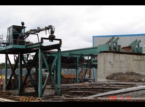 Lindsaw Complete line Plant