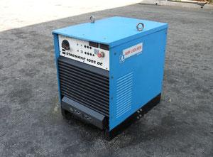 Kaynak makinesi SAF Starmatic 1003P DS