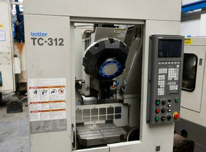 Brother TC 312 Machining center - vertical