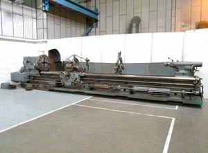 Velký soustruh Dean Smith & Grace Type 30 x 216