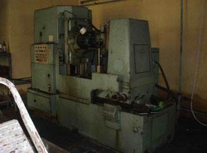 Stanko 53A80N Vertikal Zahnrad-Abwälzfräsmaschinen