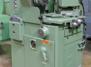 Gleason 102 Gear shaping machine