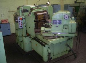 Stanko 5A250 Zahnrad-Wälzstoßmaschine