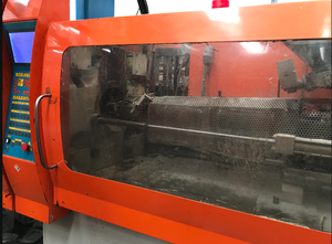 Mir Rmpe 200 Injection moulding machine