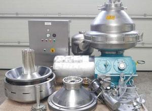 Used ALFA LAVAL BRPX 317 SFV-34C - 4236-1 Separator