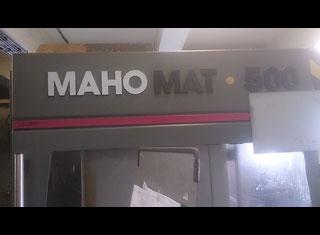Deckel Maho MAT 500 P80620166