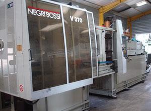 Negri Bossi 3700H2200 Spritzgießmaschine