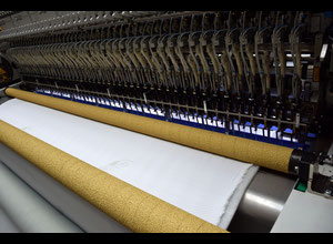 Métier à tricoter rectiligne Mammut VMK Select