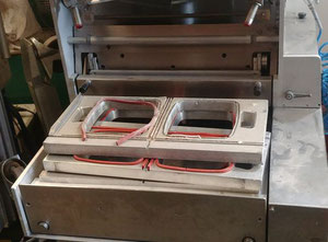 Gecam 3235 Tray sealer