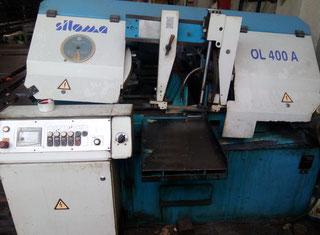 Siloma OL400CNC P80621114