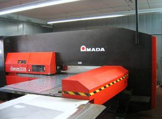 Amada Europe 258 P80621153