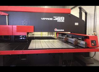 Amada Vipros 368 King P80621162