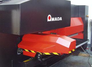 Amada Europe 255 P80621166