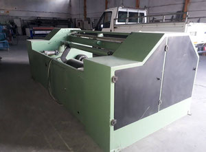 Turkish 1600 mm Sectional warping machine