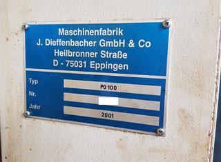 Diffenbacher PO 100 P80622049