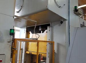 Diffenbacher PO 100 metal press