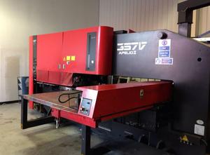Machine combinée poinçonneuse-laser Amada Apelio II 357