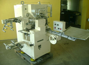 Nagema EL 5 Cutter and wrapper for candy