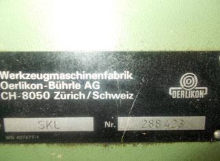 Oerlikon SKL P80622174