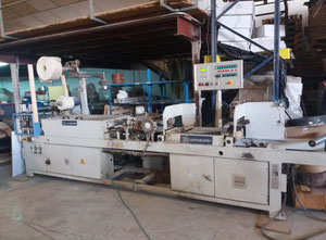 Barberan RCN 400-2 Woodworking machine
