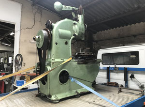GSP 730 Slotting machine