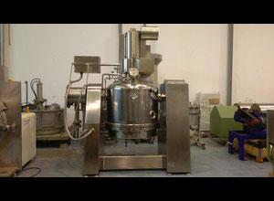 Maszyna przemysłu farmaceutycznego Termoidrovacuum PEF 900