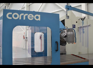 Correa CF 22/25 Horizontal milling machine