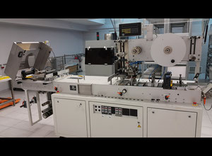 Noack 760 DPN Blister machine