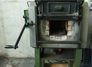 Horno industrial SIB 1100 °c