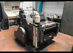 Offset un color Heidelberg KORS