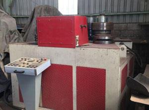 Akyapak APK 180 Profile bending machine