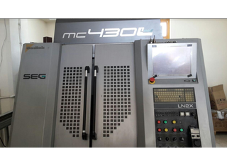 Sodick MC 430 L P80625180