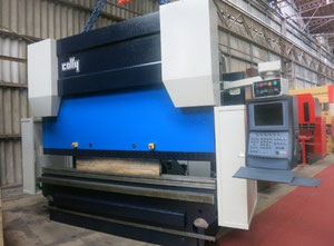 Colly PS 135-3 Press brake cnc/nc
