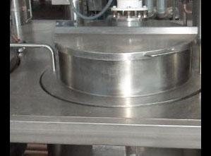 Serbatoio Kuchenbauer 194 Liter
