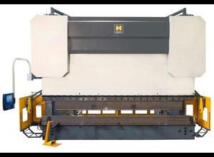 HACO PPES 500 T x 5100 mm Abkantpresse CNC/NC