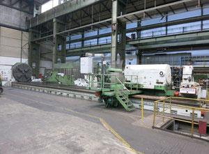 WAGNER D1500-15IV-100 Drehmaschine CNC