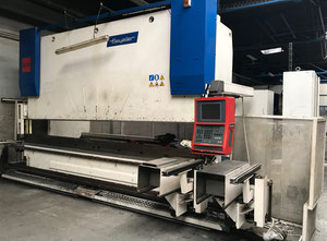 Beyeler PR8 Press brake cnc/nc