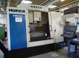 Hurco VMX50/40T P80627017