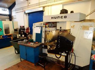 Hurco BMC 4020 P80627032