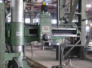 Trapano radiale Csepel B 50M-CNC/16000