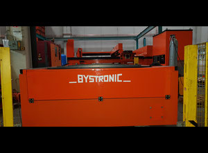 Bystronic Bystar 3015 2800W Laserschneidmaschine