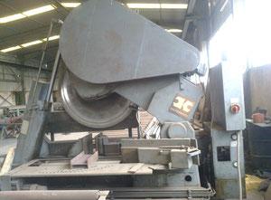 Segatrice circolare per metallo Kaltenbach 1310
