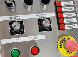 Libra Mistral-X-12 P80702025