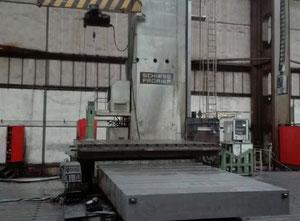 Schiess Froriep 4BF 36-22,5 CNC Tischbohrwerk