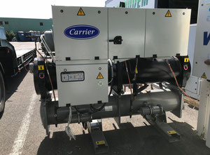 Carrier 30HXC 110 cooling unit