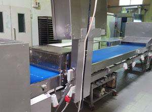Macchina di panetteria Mimac TopLine6500 usata