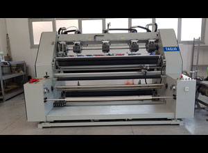 Used Tecno Team Srl TX2000 Textile inspection machine