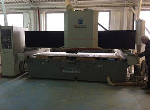 Centro di lavoro CNC Reichenbacher RANC 230 AMW