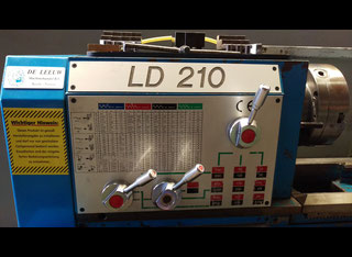 Format LD 210 P80703138