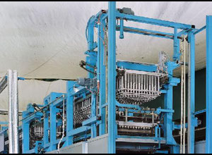 Usine de Production de Bougies / Machine de Moulage de Bougies
